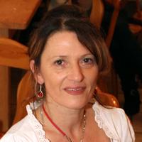 Mitarbeiter Anita neu